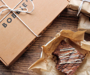 Father's Day 2021: food and drink gifts | Bobbie's Brownies