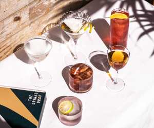 London Cocktail Week 2021 | Your essential guide | Home delivered cocktails by The Drinks Drop