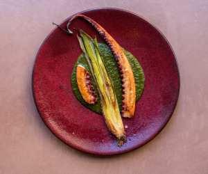 Restaurants St James: Ikoyi. Sam Gillespie