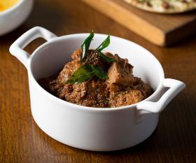 Andhra Lamb Masala