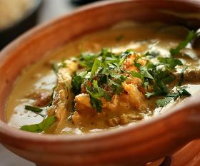 The classic Brazilian dish from Las Iguanas