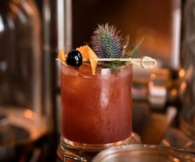 East London rum punch
