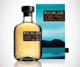 Balblair 2005 (1st Release)