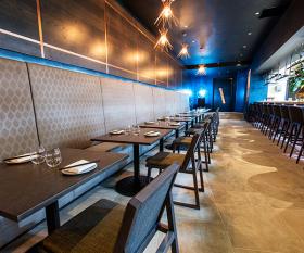 M Restaurants Victoria