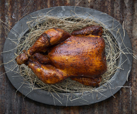Absurd Bird review: Southern-style chicken