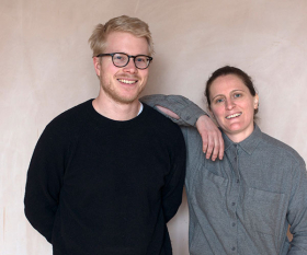 Coombeshead is a new food destination from Tom Adams and April Bloomfield