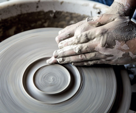 London's pottery makers