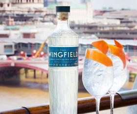 The Wingfield Spritz