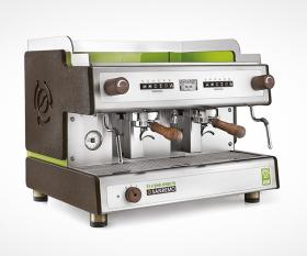 Sanremo's Verde coffee machine