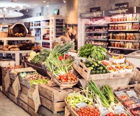 London's best farmshops: Daylesford
