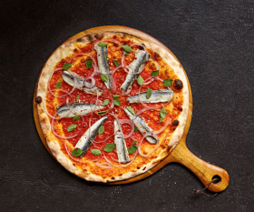 Our favourite pizza places in Soho