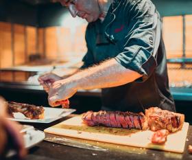 Restaurant review: Sagardi