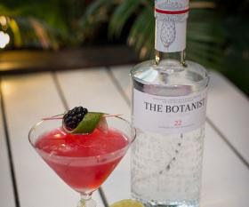 Blixen's The Vermillion Botanist