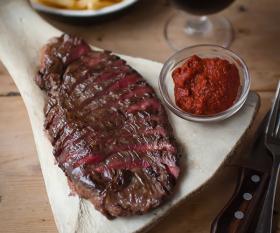 Restaurant review: Little Smoke