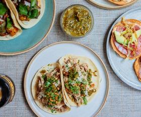 Restaurant review: Corazon, Soho