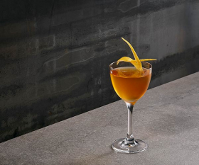 Dabbous new cocktail
