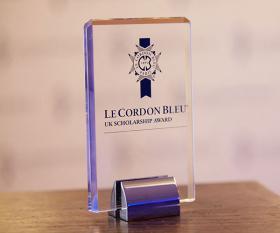 Le Cordon Bleu's UK Scholarship Award