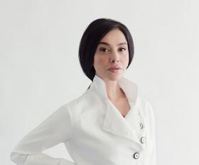 Mexican chef Martha Ortiz