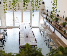 Lahpet, London Fields: restaurant review