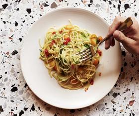 Pastaio, Soho: restaurant review