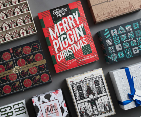 Best food and drink Advent calendars for adults