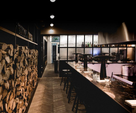 Coal Rooms, Peckham: restaurant review