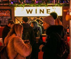 What to eat, drink and do at Winterville 2017