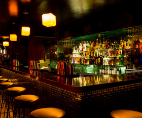 Ray's Bar, Dalston: bar review; Photography by David Harrison