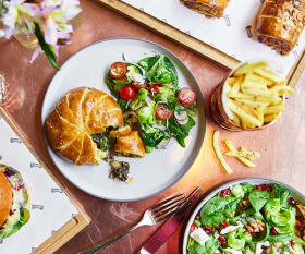 Boxcar Butcher & Grill, Marylebone: restaurant review