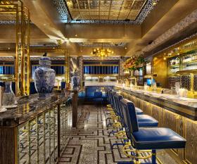 Bob Bob Ricard, Soho: restaurant review