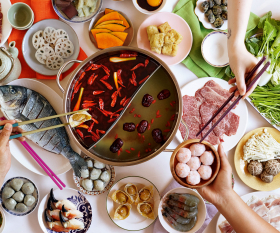 Regional Chinese food and where to find it in London