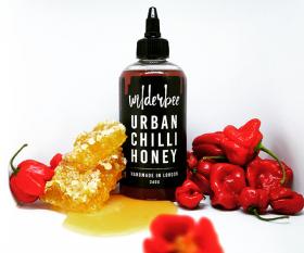 London Larder: Wilderbee honey