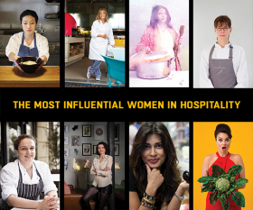 CODE's most influential women in hospitality