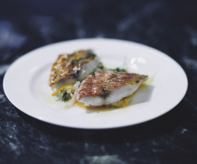 Brat, Shoreditch: restaurant review