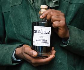 COLD&BLAC coffee liqueur