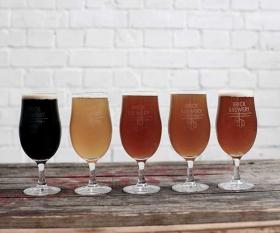 Brick, Peckham: brewery review