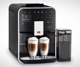Melitta Barista TS Smart: product review