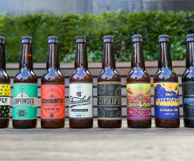 Gorgeous Brewery, Highgate