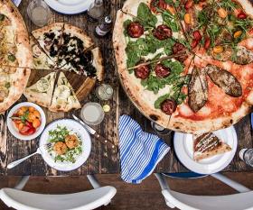 Pi Pizza, Battersea