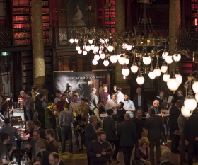 The Telegraph Whisky Experience 2018