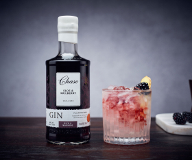 Chase Distillery's great British bramble