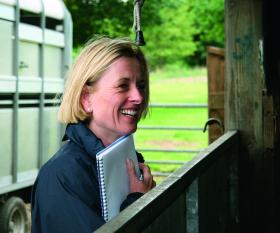 Stephanie Wood: Foodism 100 winner 2018