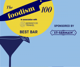 The Foodism 100: Best Bar 2019