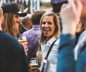 Craft Beer Rising 2019