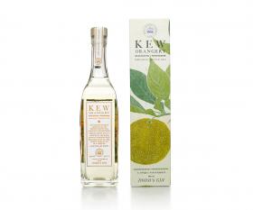 Kew Gardens Organic Triple Sec