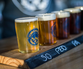 Colorado beer tour: photography by Visit Denver