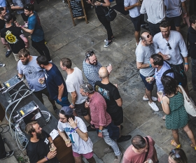 London Craft Beer Festival 2019