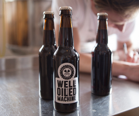 Ignition Brewery: Foodism 100 winner