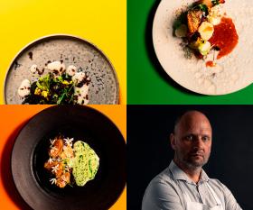 Simon Rogan: My Career in Five Dishes