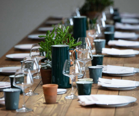 Foodism's Local Heroes supper club: Battersea